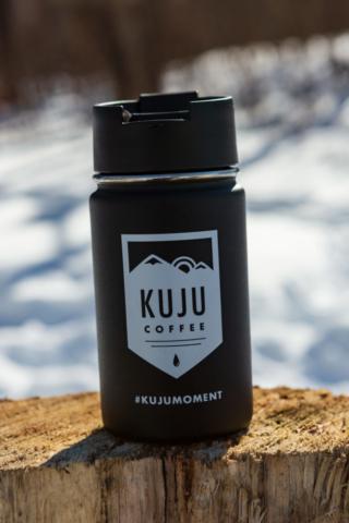 kuju coffee hydroflask